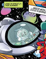 Chao in Space 3 Ad