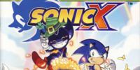 Archie Sonic X Issue 17