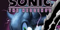 Sonic the Hedgehog Volume 4