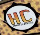 Honey Clothing