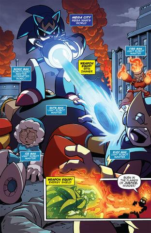 File:Sonic Man fights Robot Masters.jpg