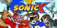 Archie Sonic X Issue 36