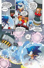 Genesis Final Zone Battle