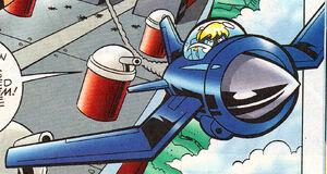 Hope's Aircraft