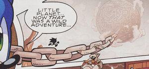 Little Planet ATAP
