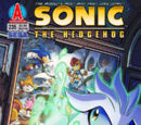 Archie Sonic the Hedgehog Issue 235