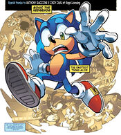 Sonic Remembers