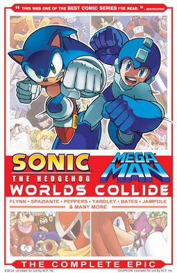 Worlds Collide Complete Epic V1