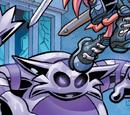 Big the Cat (Dark Mobius)