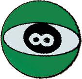 Blog Shinobi Symbol