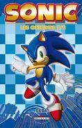 Sonic Delcourt 2