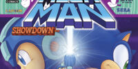Archie Mega Man Issue 26
