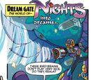 NiGHTS into Dreams...