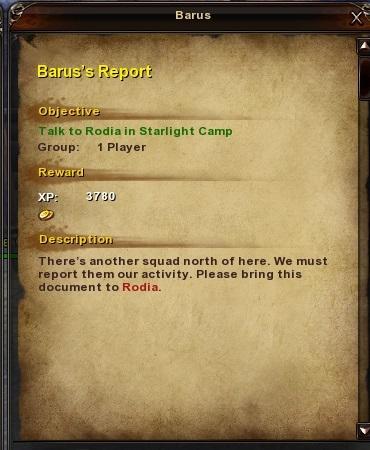 36 Barus's Report