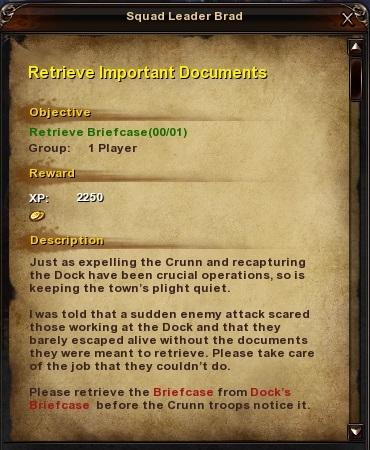 34 Retrieve Important Documents