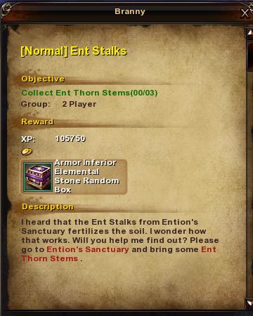 151 Normal Ent Stalks