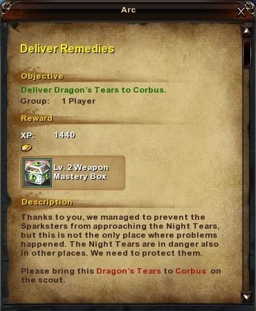 7 Deliver Remedies