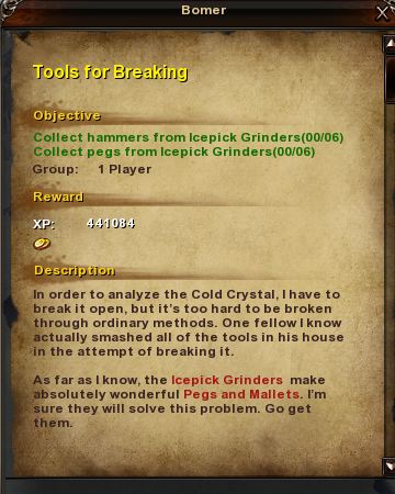 16 Tools for Breaking