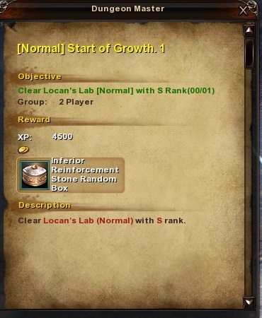 74 Normal Start of Growth. 1