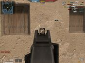 UMP45 ironsights