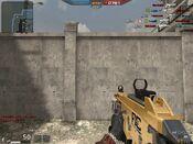 UMP45 AC Gold ingame