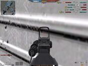 P90 scoped