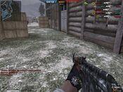 AK-47 Paint Snow