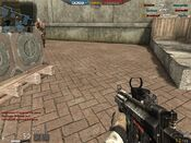 MP5 Paint Digital