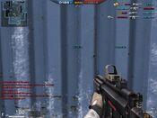 MP5 MRDS