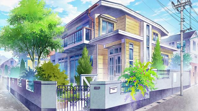 File:Area no Kishi - Aizawa House (Day).png