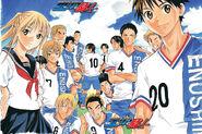 Enoshima fc color edition
