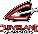 Cleveland Gladiators