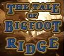 The Tale of Bigfoot Ridge