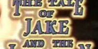 The Tale of Jake and the Leprechaun