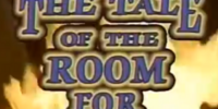 The Tale of the Room for Rent