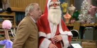 The Father Christmas Affair