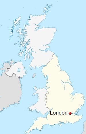 London Location