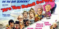 Are You Being Served? (film)
