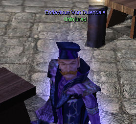 Enflavious Von Dulendale
