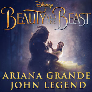 Beauty and the Beast Ariana Grande Josh Legend