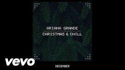 Ariana Grande - December (Audio)