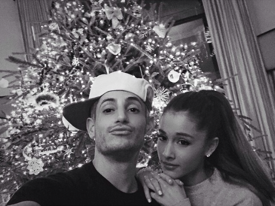 File:Frankie & Ariana Christmas 2014.png