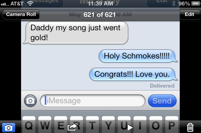 File:Ariana texting her dad about her song going gold.png