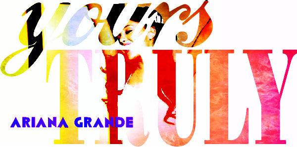 File:Yours Truly Ariana Grande Fan Art By Me.jpg