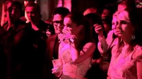 Ariana Grande's 18th Birthday Party
