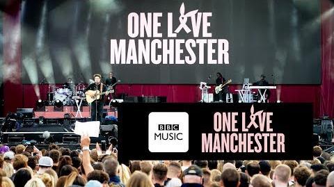 Marcus Mumford - Timshel (One Love Manchester)