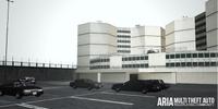 Las Venturas Detention Center
