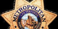 Las Venturas Metropolitan Police Department