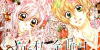 Chapter 1 (Neko to Watashi no Kinyobi)