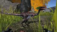 ARK-Compsognathus Screenshot 003